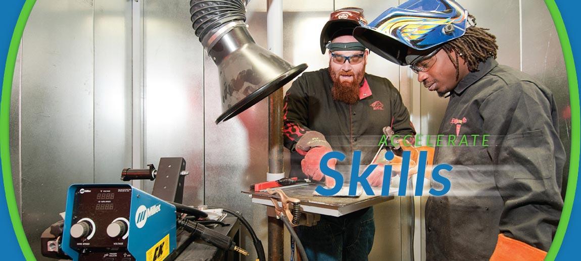 Accelerate Skills